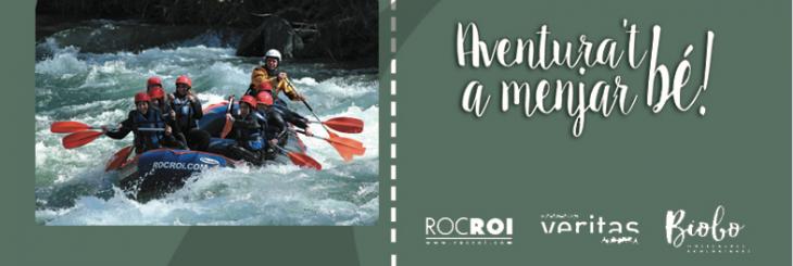 Veritas Andorra - Roc Roi