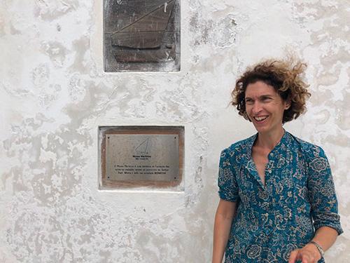 La ministra d'Afers Exteriors, Maria Ubach
