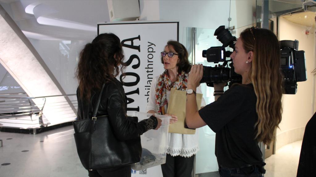 Fundació Bomosa trasllat tortugues des d'Andorra al CRARC