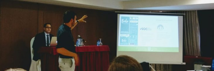 biobio restauració primer seminari gastronomia andorra