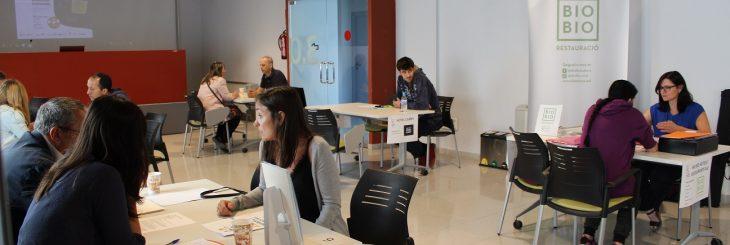 Workshop Ocupacional Seu d'Urgell