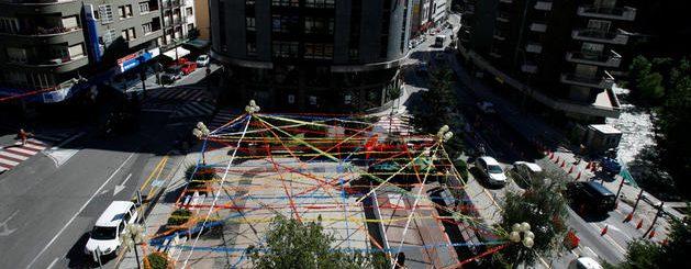 Bomosa al Diari d'Andorra